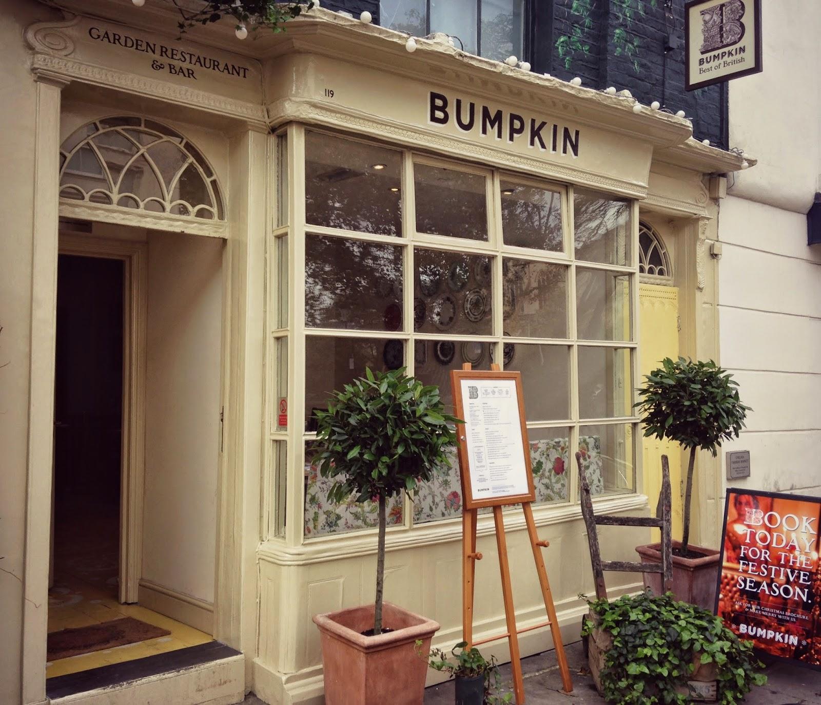 Bumpkin Chelsea