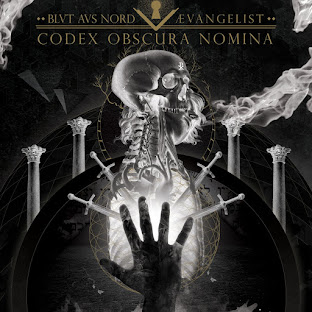 Blut Aus Nord + Ævangelist - Codex Obscura Nomina - Music Review.
