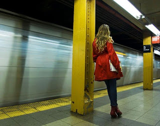Could a singles carriage on New York City's subway work?