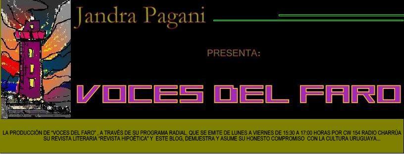 Voces del Faro - 15:30 a 17.00