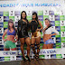 Gracyane Barbosa e Janine Machado inauguraram mais uma academia Pro Quality