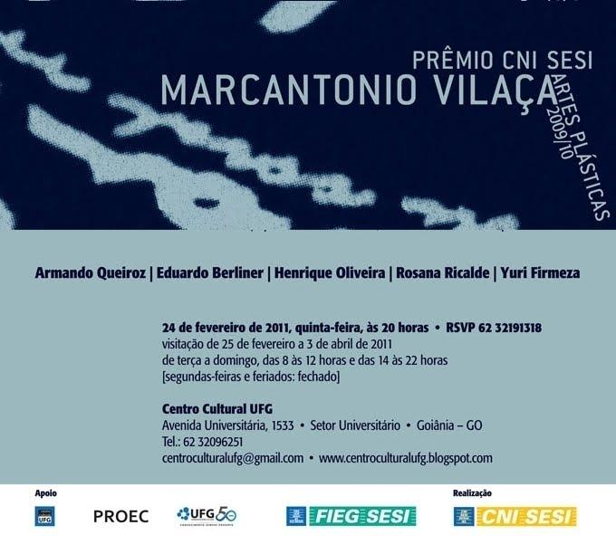Marcantonio Vilaça