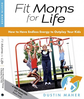 Fit Moms For Life, Pregnant Women Exercise