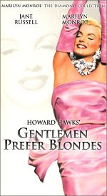 Marilyn Monroe Poster Pink