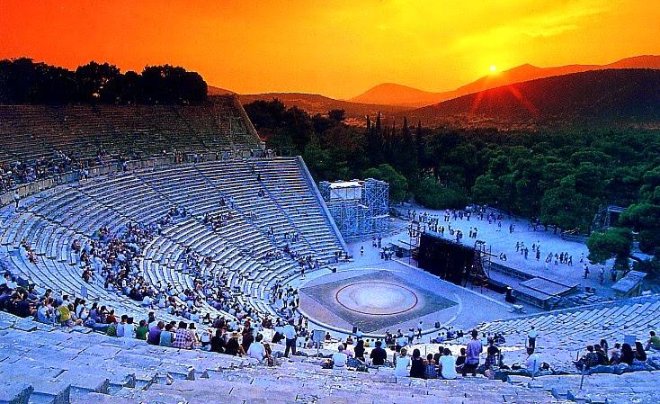 Φεστιβάλ Αθηνών & Επιδαύρου 2014