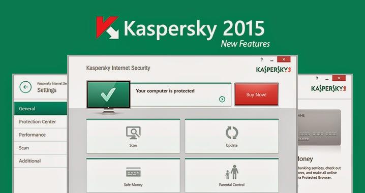 crack activation code for kaspersky antivirus 2015