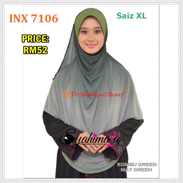 INX7106