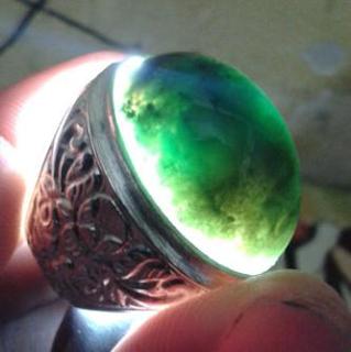 manfaat ampuh batu black jade