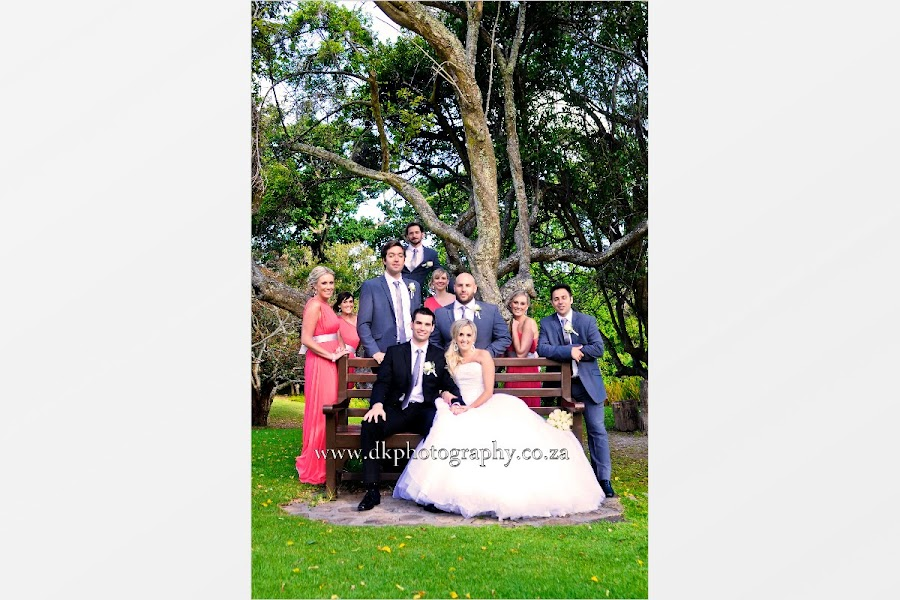 DK Photography Slideshow-1996 Tania & Josh's Wedding in Kirstenbosch Botanical Garden  Cape Town Wedding photographer