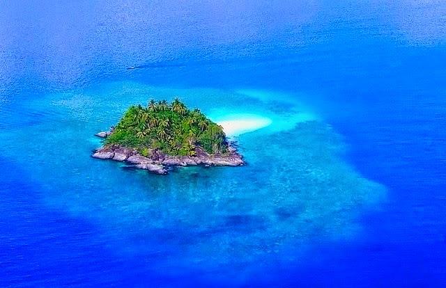 Surga Dunia Yang Ada Di Indonesia