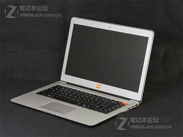 Xiaomi Siapkan Pesaing Macbook Air Dengan Harga Murah