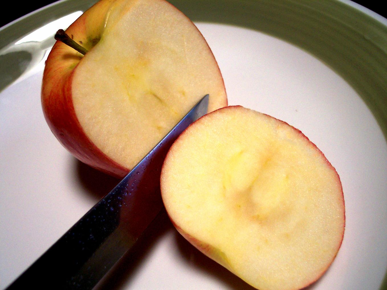 gominolasdepetroleo: ¿Por qué algunas frutas se oscurecen cuando las ...