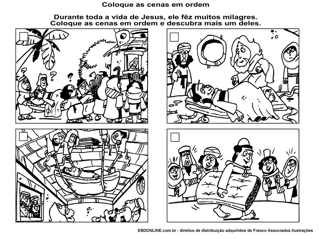 MINISTÉRIO BÍBLICO INFANTIL VIRTUALpor KAROLLINE POERNER Fevereiro