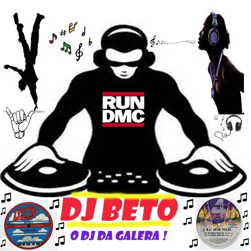 DJ DA GALERA