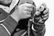 La peonza, las canicas y las chapas, o la historia de los niños preinformáticos