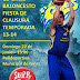 Fiesta de clausura Temporada 13-14 CD Gines Baloncesto