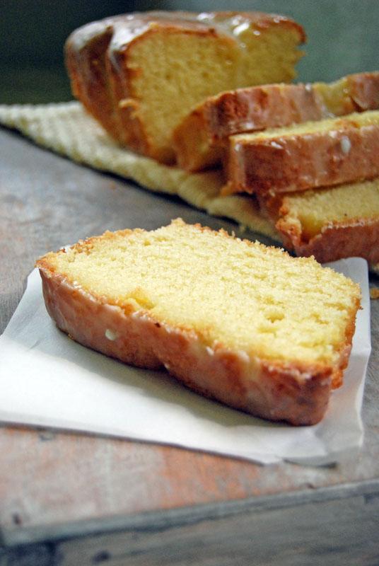 Starbucks Lemon Pound Cake Glaze Recipe