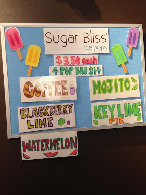 Sugar Bliss