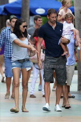 Adriana Lima Husband