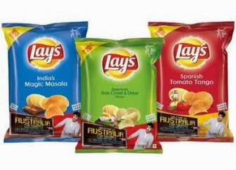 Amazon : Buy Lay's Potato Chips Pack of 3 and Get a Chance to win 42? LED TV at Rs.75 : Buy to Earn