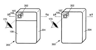 Water Detector Technology Patent