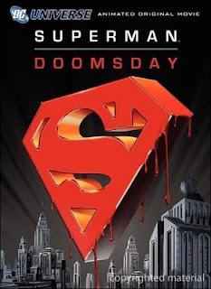 La Muerte de Superman (2007) Online