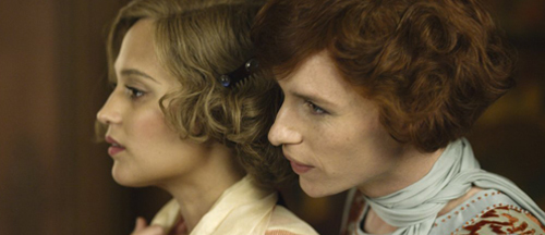 The Danish Girl New Trailer, Clips and Images