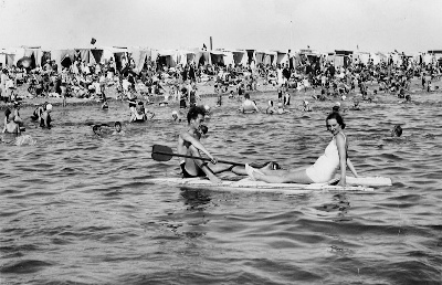 Eastney 1950