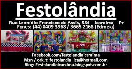 Festolândia Icaraíma Pr