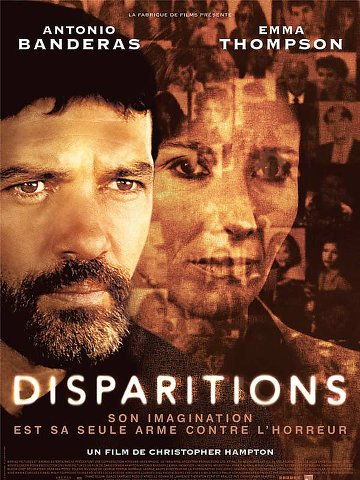 Regarder Disparitions en streaming