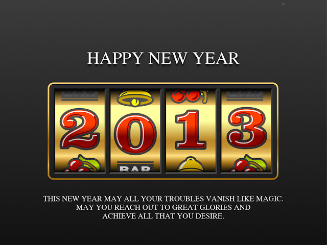 new year 2013 sayings for cards 07