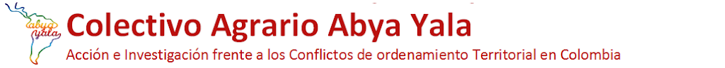 Colectivo Agrario Abya Yala