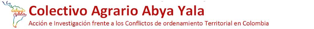 Colectivo Agrario Abya Yala