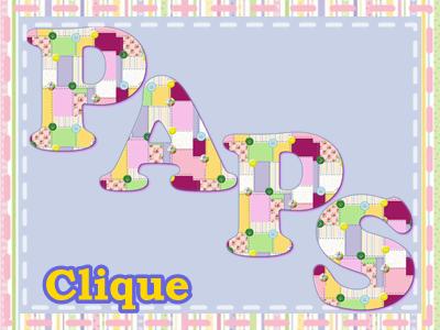 PAPs Clique e Confira