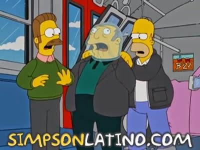Los Simpson 20x01