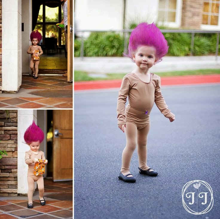 halloween troll Halloween troll costume halloween costume ideas halloween costume troll kids  sc 1 st  Confessions of a Chopinholic & Confessions of a Chopinholic: October 2013