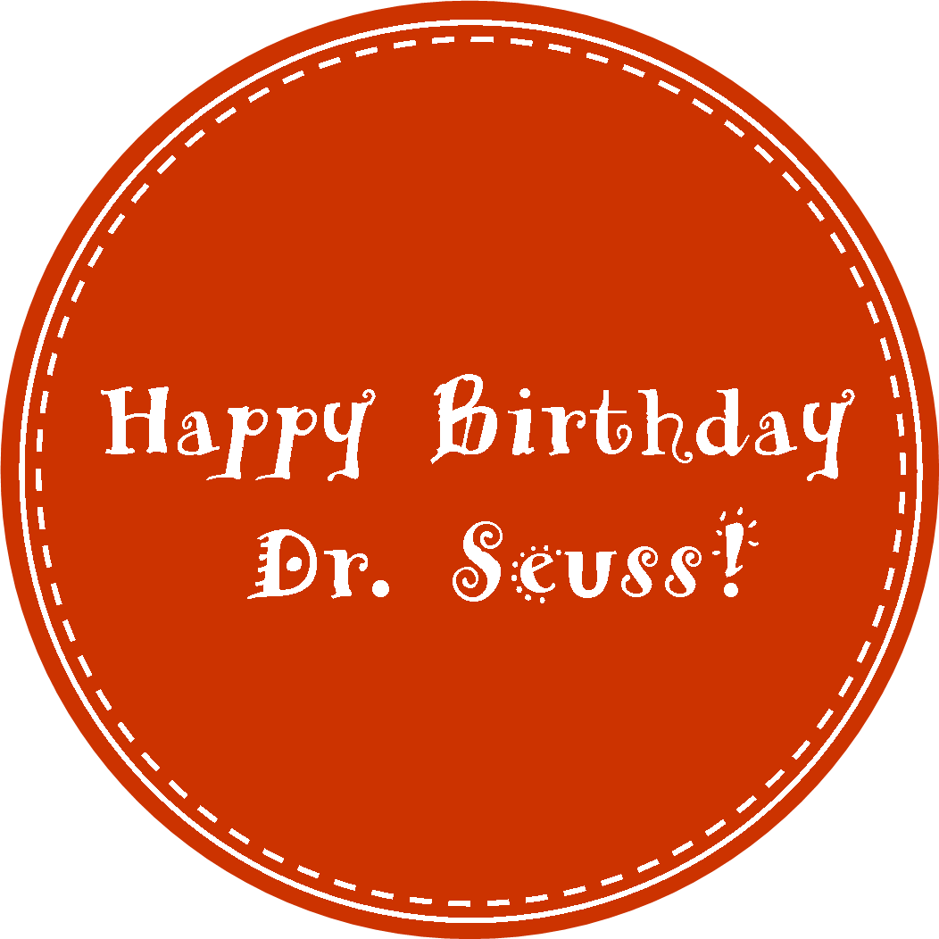 5 Big Seuss Quotes