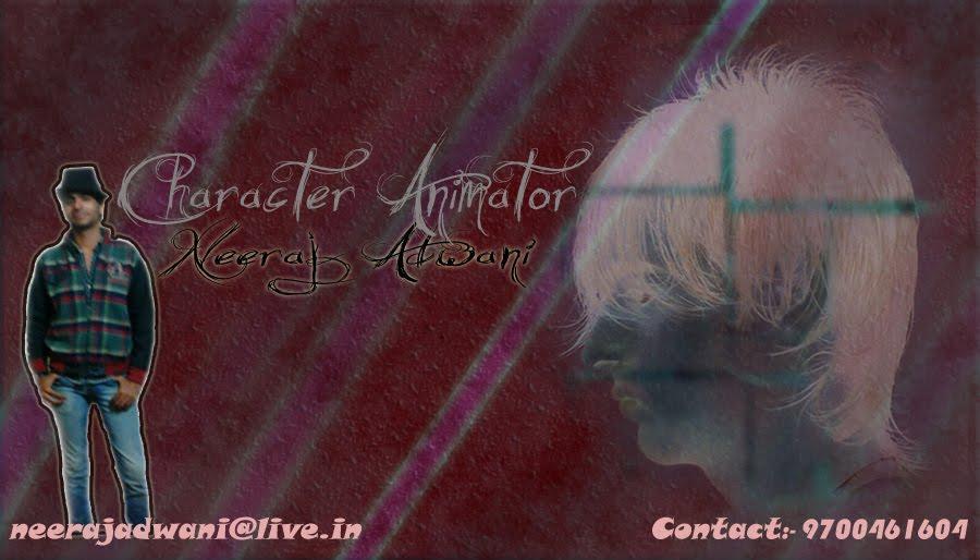 Animator Neeraj
