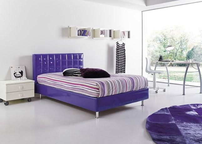 10 dormitorios para chicas adolescentes ideas para for Ideas para disenar tu casa