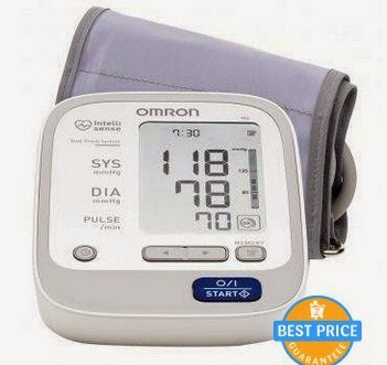 Omron Automatic Blood Monitor 7211 - Tensimeter
