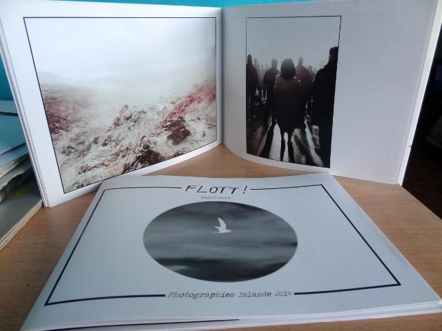 Fanzine Iceland 2014