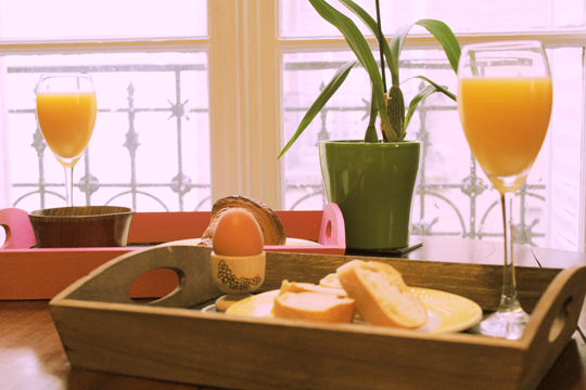 His+and+hers+breakfast+trays+craft+diy