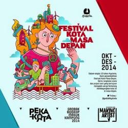 Festival Kota Masa Depan