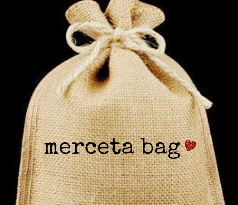 Que es la merceta bag?