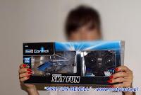 SkyFun Revell