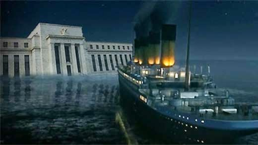 Did J.P. Morgan Build the Titanic to Kill Off the Competition and Form the Federal Reserve? The Coincidences Are Amazing