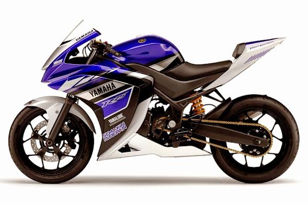 Yamaha R25 (Gambar 2). Majalah Otomotif Online