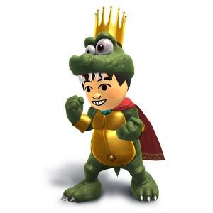 Llegan nuevos trajes a Super Smash Bros 5