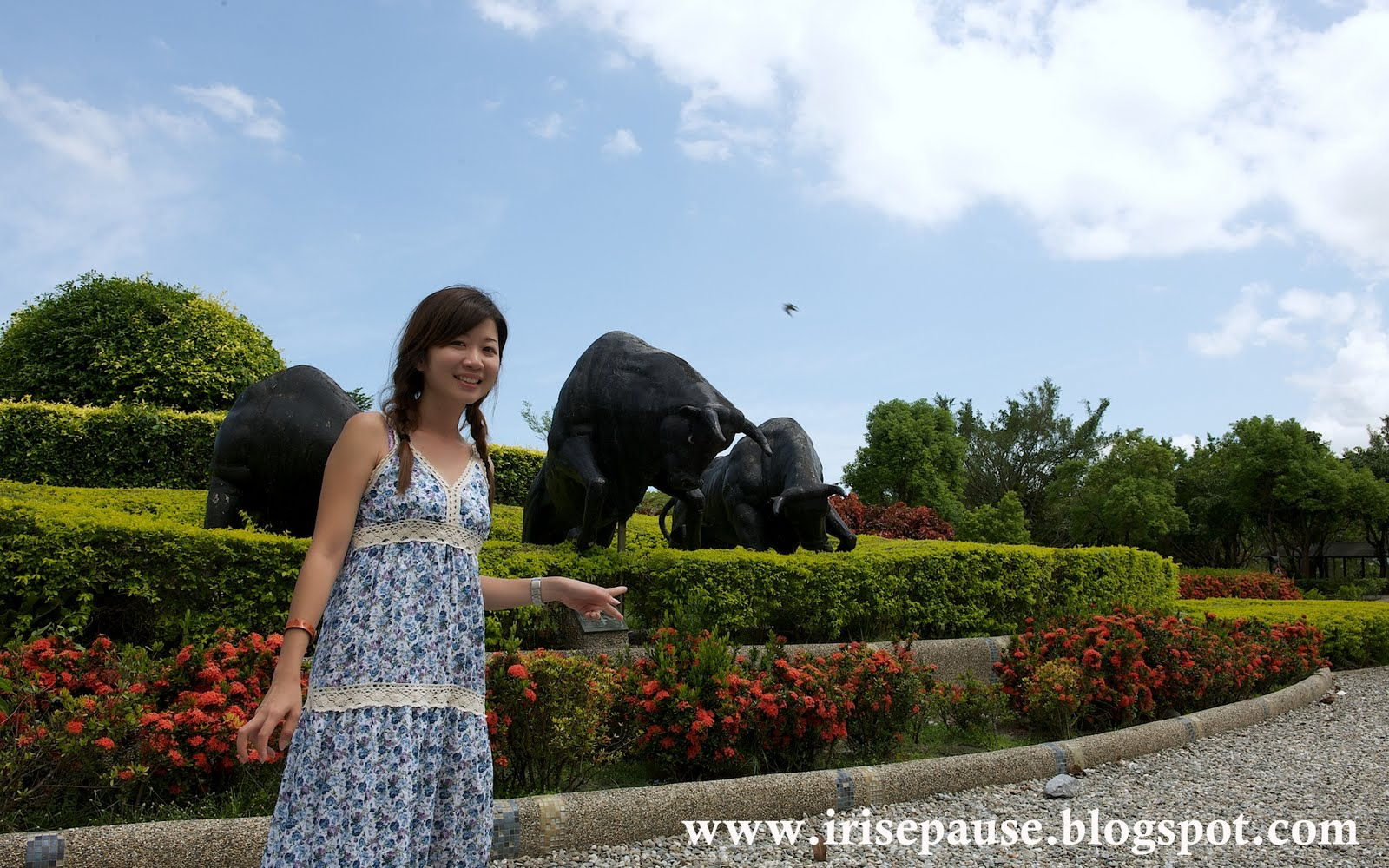 Shin Kong Chao Feng Ranch & Resort, 新光兆豐休閒農場