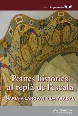 Petites històries al replà de l'escala (Maria Vilanova i Vila-Abadal)